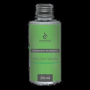 Aromatizante de Ambientes – Alecrim Verde