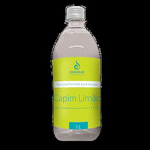 Água Perfumada para Roupas 1L – Capim Limão