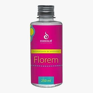 Aromatizante de Ambientes – Florem