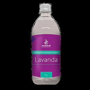Água Perfumada para Roupas 1L – Lavanda