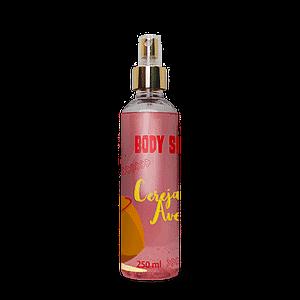 Body Splash – Cereja com Avelã